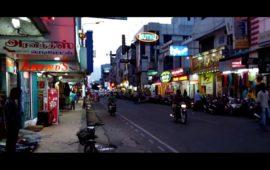 How Rue Dupleix became Jawaharlal Nehru Street