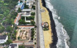 3 Important Documents you must read if you care about Pondicherry's future