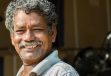 Potter Portraits: Krishnamoorthy: Everything that is mine, I can connect with clay