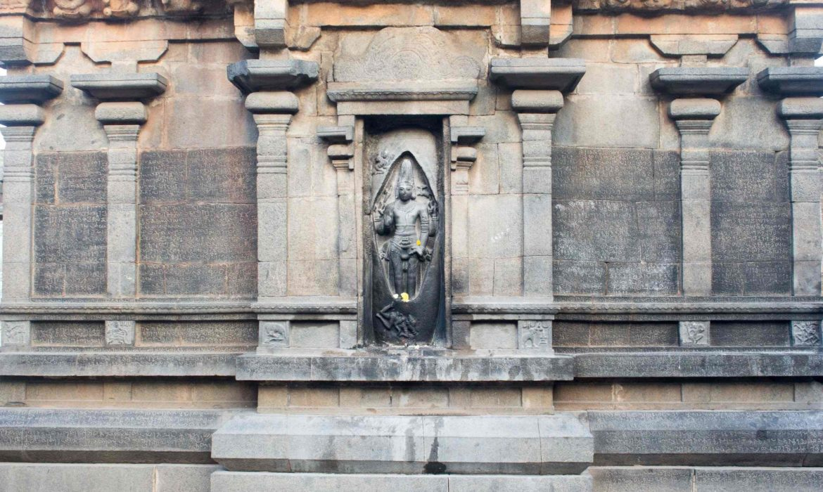 Have you visited these three 10th century Chola temples in Pondicherry ?