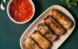 5 Vietnamese Dishes you must taste to experience Pondy's forgotten history