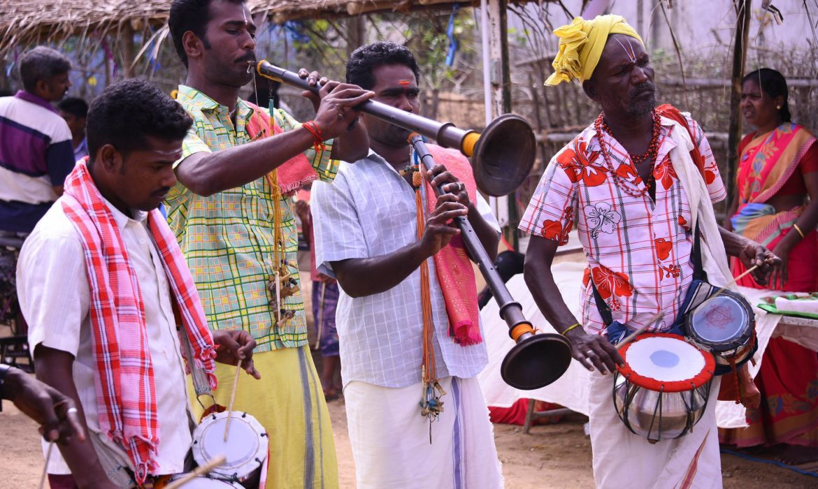 LONG WEEKEND GUIDE: Village festival, stand-up comedy and live music in Pondicherry