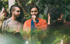 This indie folk band is what Pondicherry's warm summer nights were missing