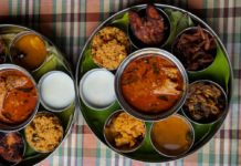 7 reasons you must not miss this ultimate seafood thali in Pondicherry