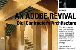 An Adobe Revival