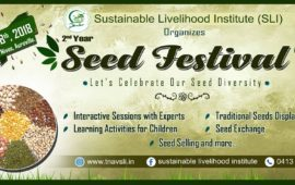 Seed Festival