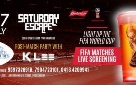 FIFA Special Event