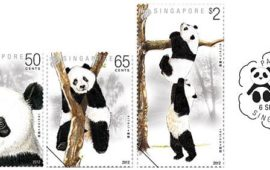 22 Amazing Stamps you must see at the Pondy Stamp Coin and Banknote Fair