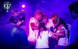 Xplosive DJ Party