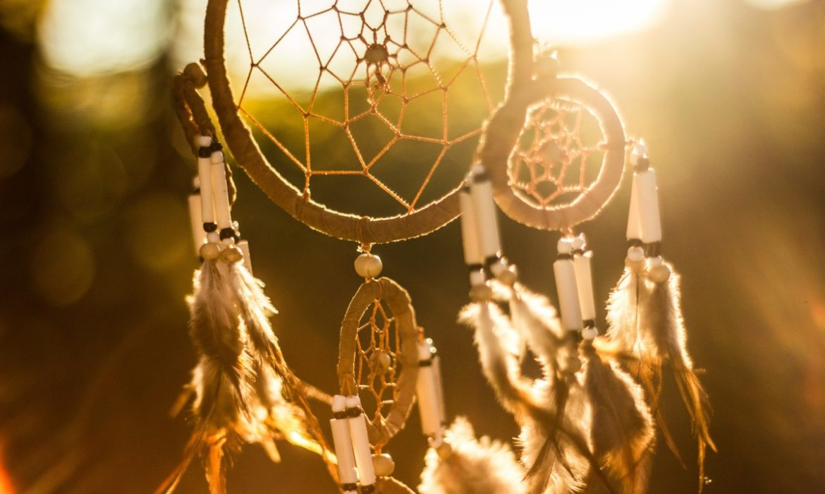 DREAMCATCHER MAKING CLASS IN PONDICHERRY AT SITA CULTURAL CENTRE