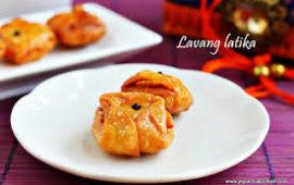 Cooking – Lavang Latika