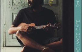 Vaisakh Somanath Live