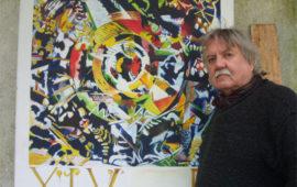 Chat with artist Geoffrey Witte