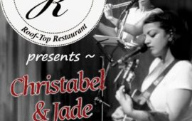 Live Music Christabel and Jade