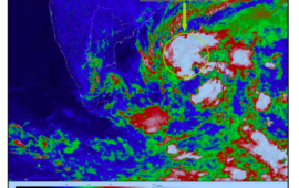 Updates: Cyclone Gaja alert in Puducherry