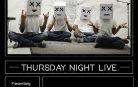 Thursday Night Live: Chidakasha