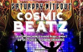 Beat Boxing Exclusive Party