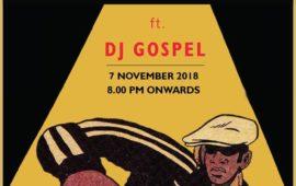 Friday Night ft. DJ Gospel