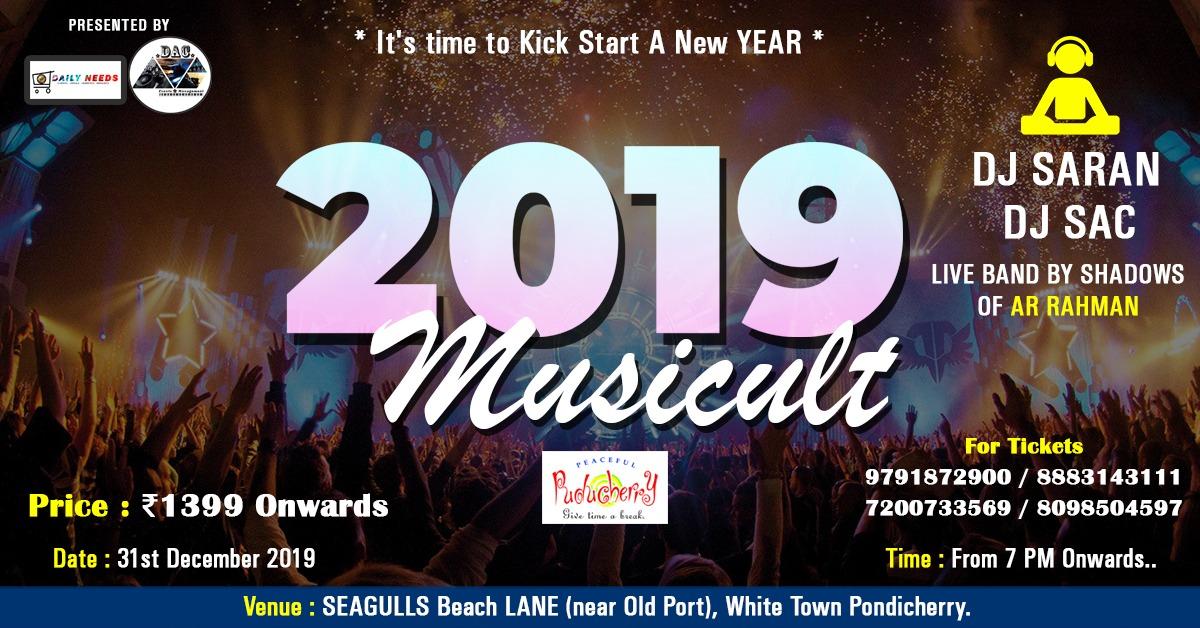 Musicult 2019