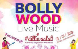Bollywood Live Music