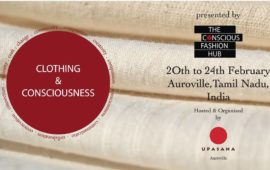 Clothing & Consciousness Conference