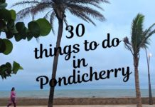 30 things to do this Republic Day Weekend in Pondicherry