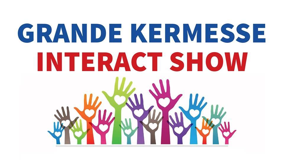 Grande Kermesse - Charity Fair