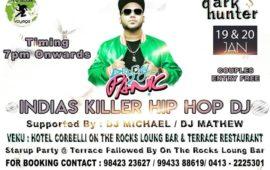 Killer Hip Hop Dj