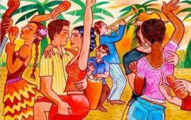 Noche Caliente – Salsa I Kizomba I Afro
