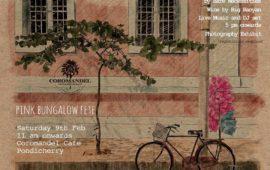 71524de6822 Tag : Bare Necessities – Zero Waste India. Pink Bungalow Fete