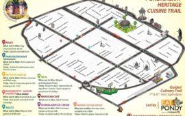 Pondicherry Heritage Festival -Cuisine Trail