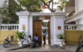 Pondicherry Heritage Festival- Open House Lycee français