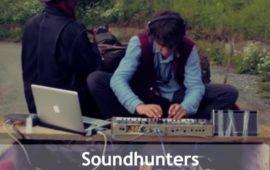 Sadhana Forest – Friday Eco Film Club: Soundhunters
