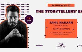 Saturdays Ft. Sahil Madaan