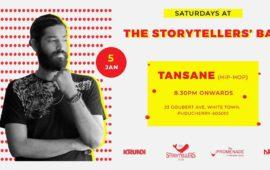 Saturdays ft Tansane