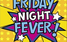 Friday Night Fever ft. DJ Arvinth