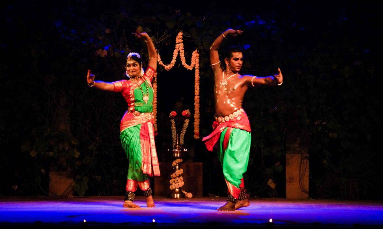 kalarigram hosts tantrotsav a nine day festival ending in mahashivarathri in pondicherry