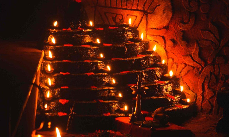 Music, mysticism and Mahashivaratri at Tantrotsav 2019