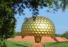 Top Things to this Weekend other than the Auroville Marathon