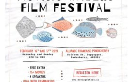 Moving Waters Film Festival