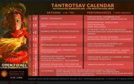 TANTROTSAV 2019 NINE-DAY FESTIVAL