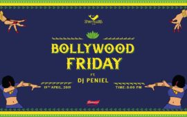 Bollywood Friday