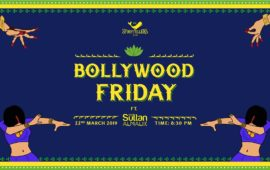 Bollywood Friday