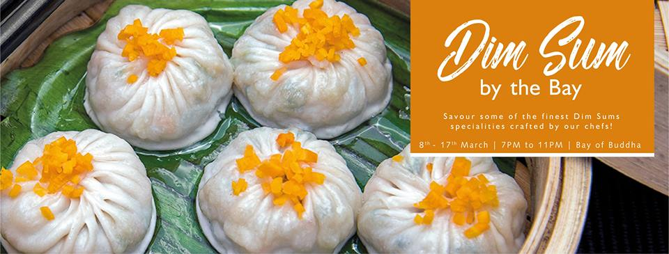 Savour some of the finest Dim Sums specially crafted by our chefs.