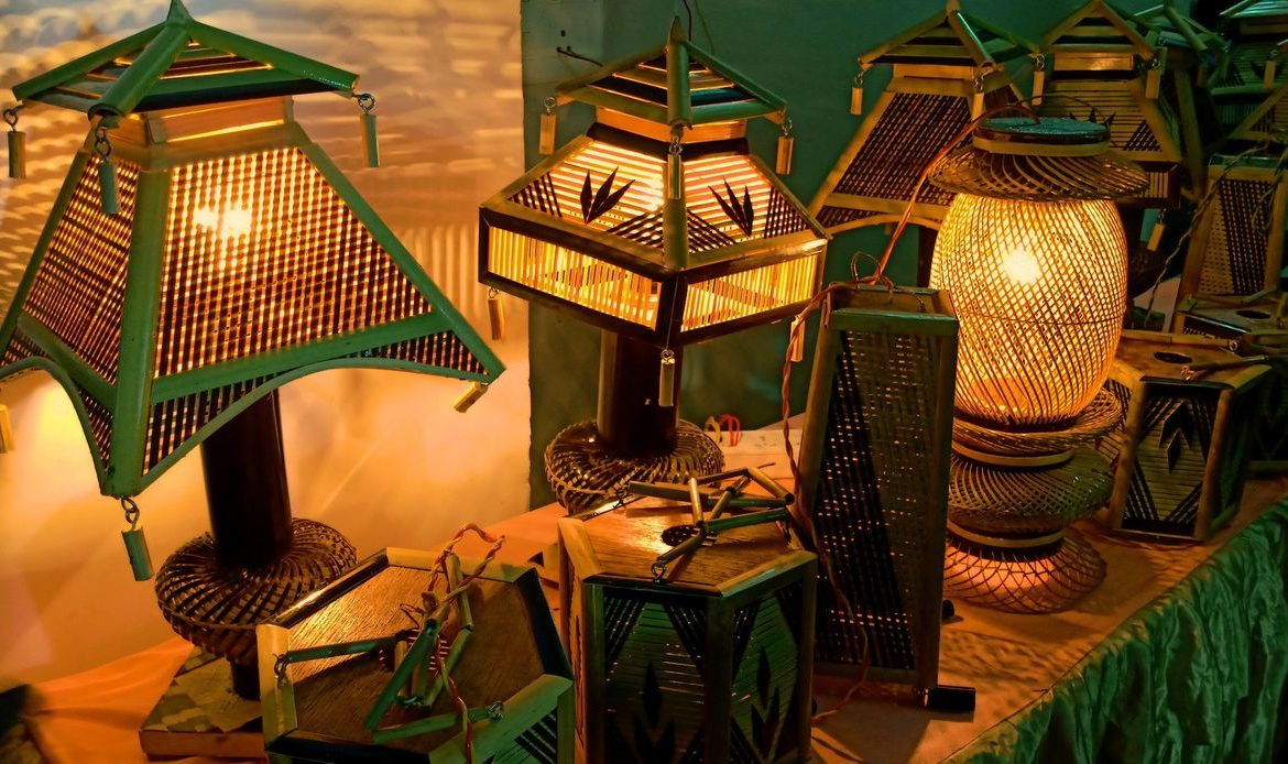 Aadi Mahotsav national tribal craft expo showcases handmade ethnic products made by tribes from various states of india
