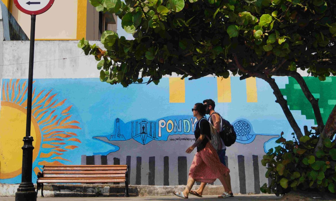 Your guide to the first weekend of March in Pondicherry