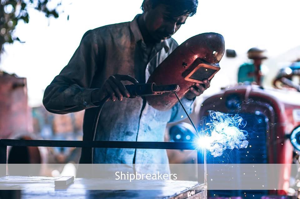 Sadhana Forest – Friday Eco Film Club: Shipbreakers