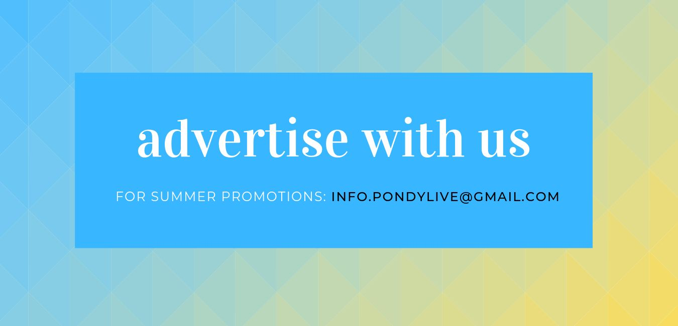 advertise online in pondicherry