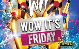 Wow It's Friday