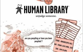 Human Library in Auroville